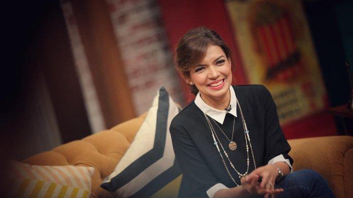 Instagram Najwa Sihab - Presenter Metro TV Berikan Catatan Spesial Untuk Sule dan Andre Taulany