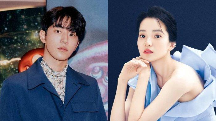 Kim Tae Ri dan Nam Joo Hyuk Bakal Bintangi Drama Romantis 'Twenty-Five Twenty-One', Kapan Tayang?