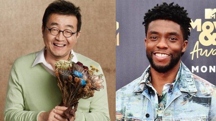 Terbaru Nam Moon Chul, 6 Aktor Papan Atas Ini Meninggal Setelah Melawan Penyakit Kanker Usus