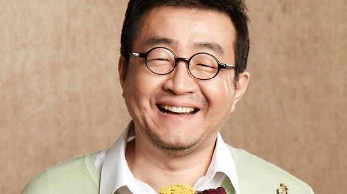 Nam Moon Chul meninggal setelah mengidap kanker usus