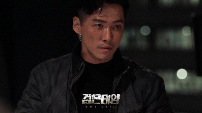 Namgoong Min dalam drama Korea The Veil