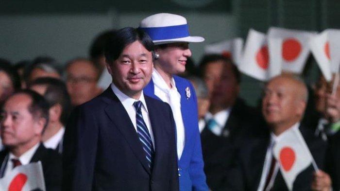 Fakta-fakta Menarik Kaisar Baru Jepang Naruhito, Mulai Pendidikan, Kisah Cinta, Hingga Kegemarannya