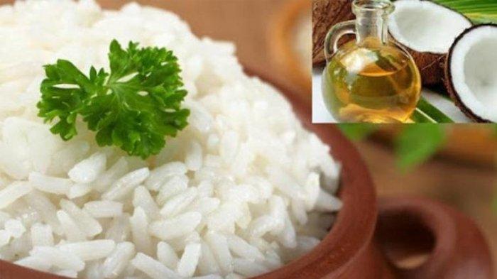 Waspada, Nasi Bisa Ganggu Kesehatan Hingga Keracaunan, Hindari Dihidangkan Dalam Kondisi Ini
