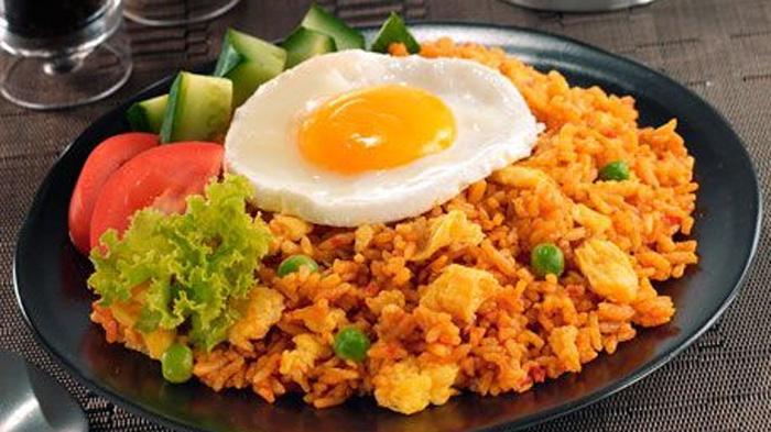 5 RESEP Menu Sarapan Praktis dan Cepat, Masakan Rumahan yang Tersaji dalam 30 Menit