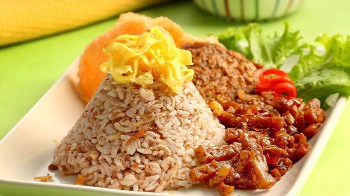 3 Resep dan Cara Membuat Nasi Uduk Gurih dan Pulen, Sajian Sederhana yang Bisa Dibuat di Rumah