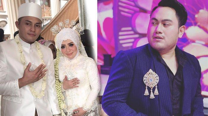 Pernikahan dengan Muzdalifah Kandas, Nassar Ingatkan Fadel Islami Satu Hal Sensitif Ini