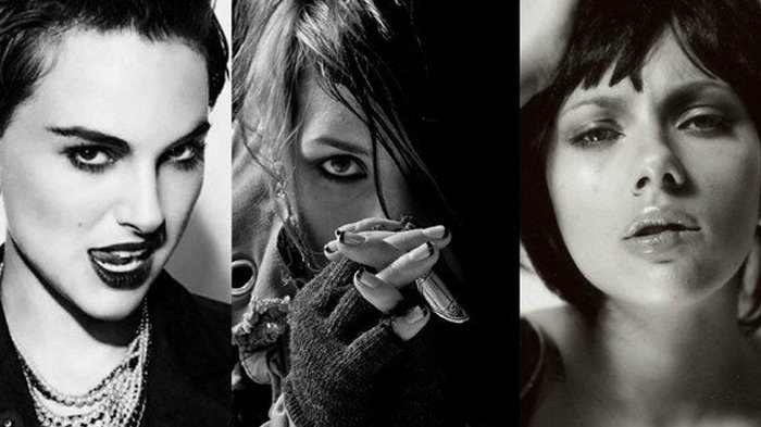 Sekuel The Girl with the Dragon Tattoo Incar Tiga Aktris Cantik dan Seksi Ini, Siapa Aja Ya?