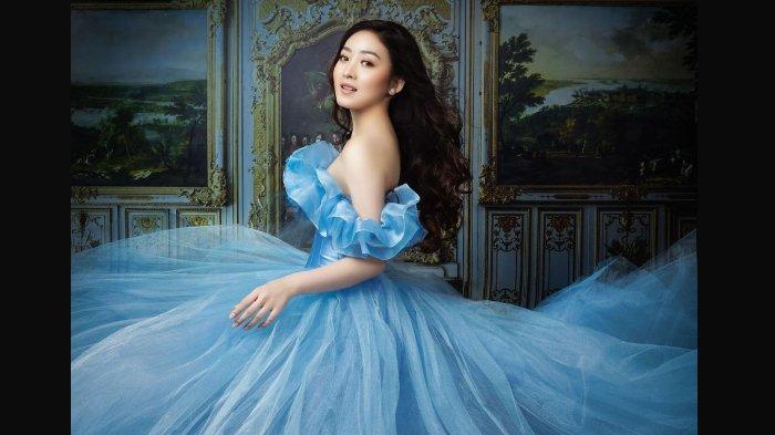 Pemotretan Ala Cinderella, Pesona Cantik Natasha Wilona Banjir Pujian, Intip Deretan Potretnya!
