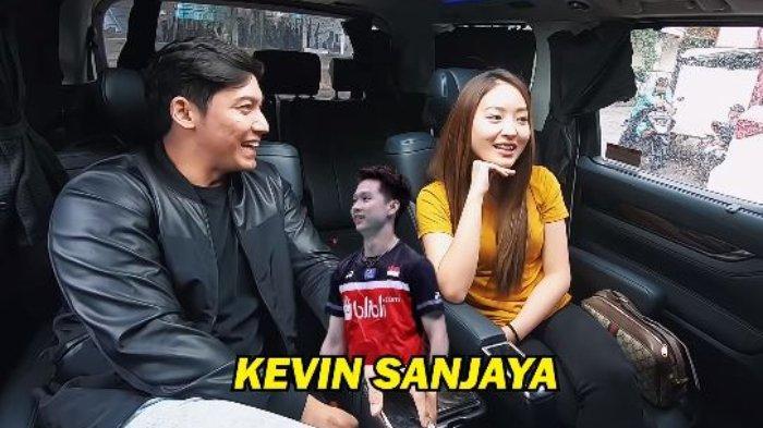 Natasha Wilona Blak-blakan Hubungan dengan Kevin Sanjaya & Kemungkinan CLBK dengan Verrell Bramasta