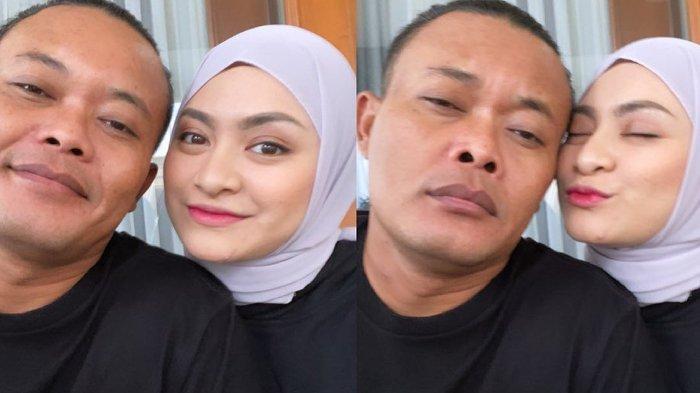 POPULER Bukan 'Holscher', Nathalie Bocorkan Nama Calon Buah Hatinya Bakal Ada 'Sutisna' dari Sule