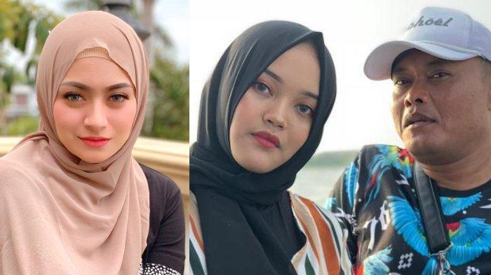 Ramai Isu Putri Delina Cuek ke Nathalie, Sule Tegas Membantah, Bongkar Obrolan di Grup Keluarga