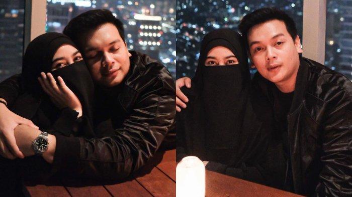 Natta Reza dan Wardah Maulina klarifikasi isu poligami
