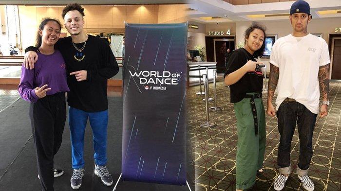 Selamat! Putri Tora Sudiro Berhasil Sabet Juara di Kompetisi Dance Kancah Internasional