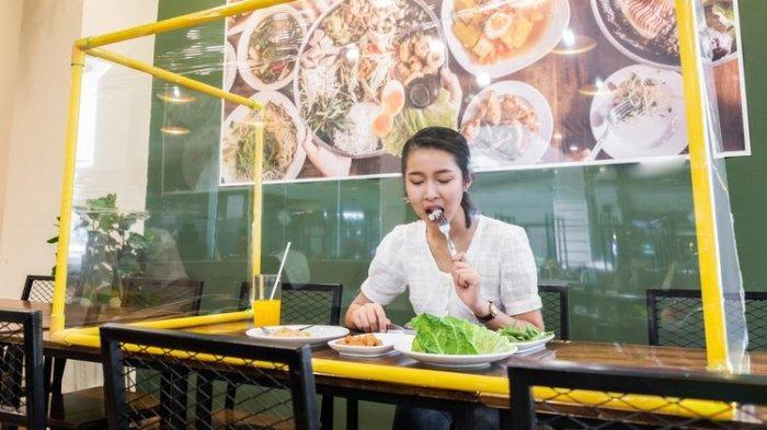 5 HAL yang Hilang di Food Court Sejak Era New Normal Diterapkan di Sejumlah Daerah