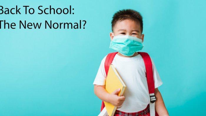 Ini Panduan New Normal Jika Sekolah Sudah Masuk, Mulai dari Tempat Duduk hingga Sistem Belajar