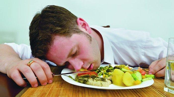 9 Makanan yang Bisa Bikin Mengantuk, Produk Olahan Susu Hingga Nasi Putih