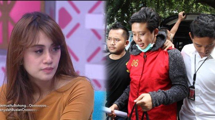 Nia April Ungkap Pablo Benua Selingkuh dengan Wanita Thailand Hingga Hamil, Nasibnya Kini Miris