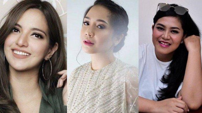 Pesta Bareng Ashanty, Nia Ramadhani, Nagita & Artis Lain, Tampilan Kahiyang Ayu Paling Jadi Sorotan
