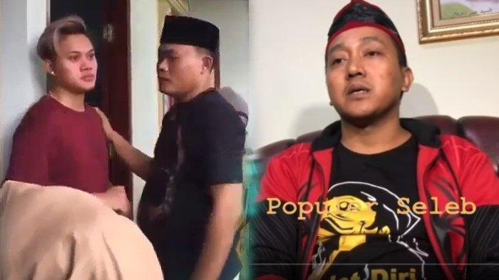 Teddy Menolak Tegas Niat Sule & Rizky Febian Untuk Mengasuh Anaknya, Suami Lina: Saya Keberatan!