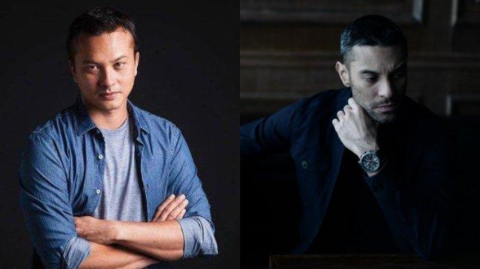 PESONA 5 Aktor Betah Membujang di Usia Matang: Nicholas Saputra, Didi Riyadi & Indra Bruggman