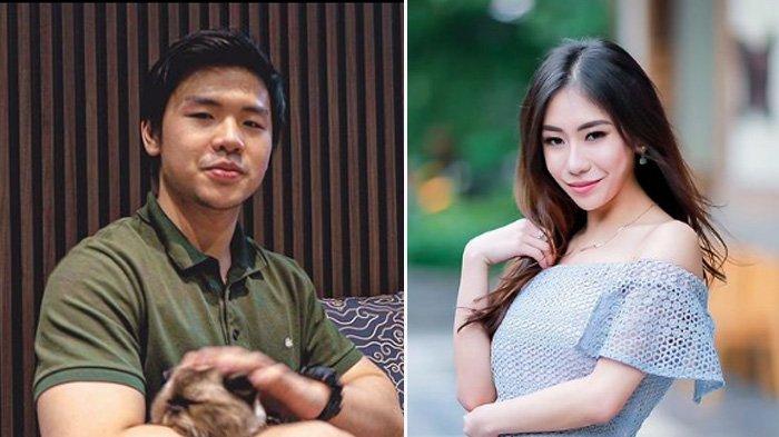 Nicholas Sean putra Ahok dilaporkan ke polisi oleh Ayu Thalia terkait dugaan penganiayaan.