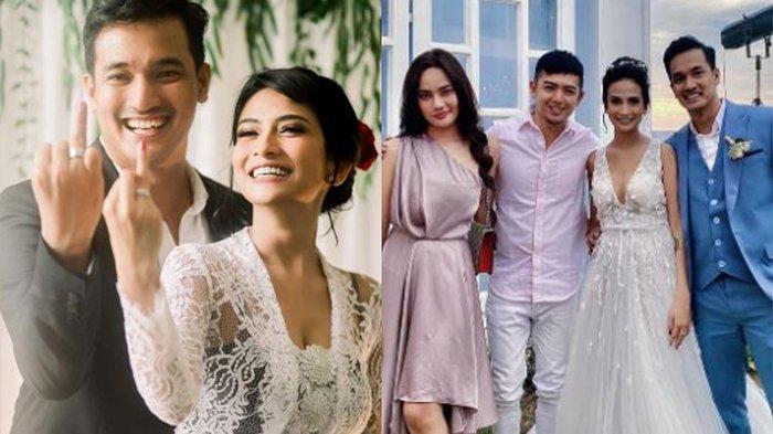 Gelar Resepsi Pernikahan di Bali, Penampilan Vanessa Angel dan Bibi Ardiansyah Diungkap Nicky Tirta
