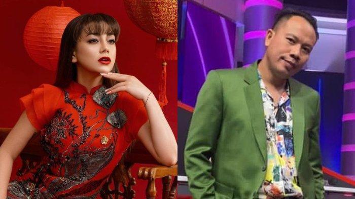 Celine Puji Vicky Prasetyo, Nikita Mirzani Langsung Wanti-wanti: Jangan Lihat Matanya, Nanti Kesirep