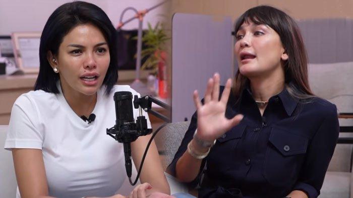 BOCOR Profesi Calon Suami Nikita Mirzani yang Buat Luna Maya Kaget: Dia Udah Lelah Ngurusin Negara