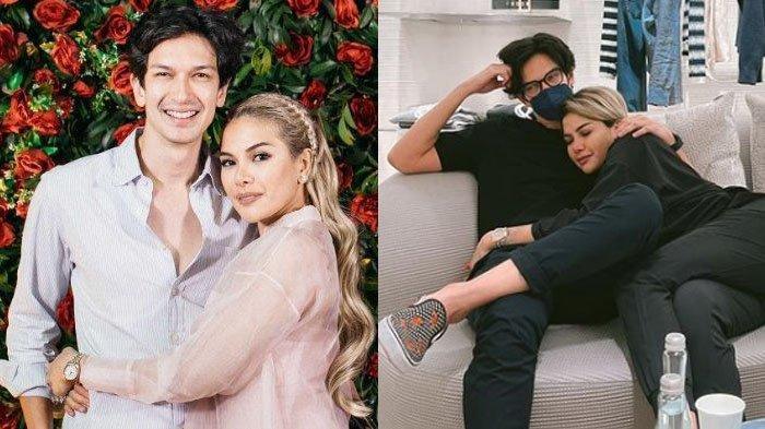 Sesumbar Gelar Nikahan di Bali & Jakarta, Nikita Mirzani Kini Pamer Pelukan Mesra dengan Dimas Beck