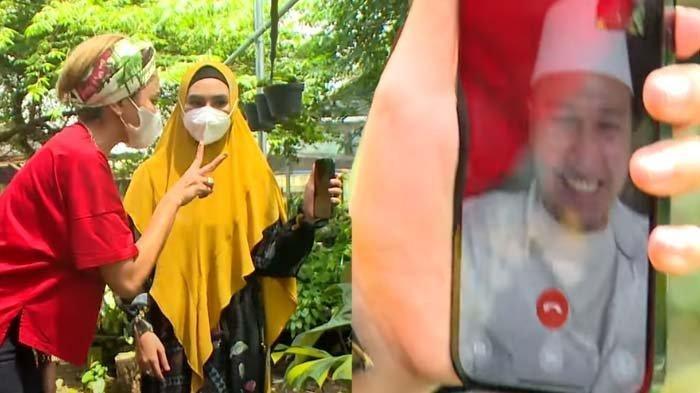 LIHAT Reaksi Habib Usman saat Digoda Nikita Mirzani, Kartika Putri Lemas: Ya Allah Astaghfirullah