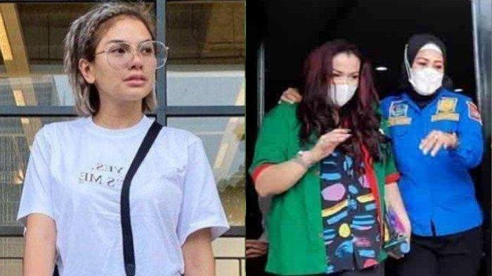 Nikita Mirzani Kabarkan Kondisi Jennifer Jill yang Tersandung Narkoba, Beri Dukungan Terbaik