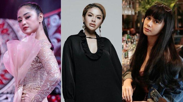 POPULER Konflik dengan Dewi Perssik, Denise Chariesta Didukung Nikita Mirzani, Nyai: 'Lanjutin Aja'