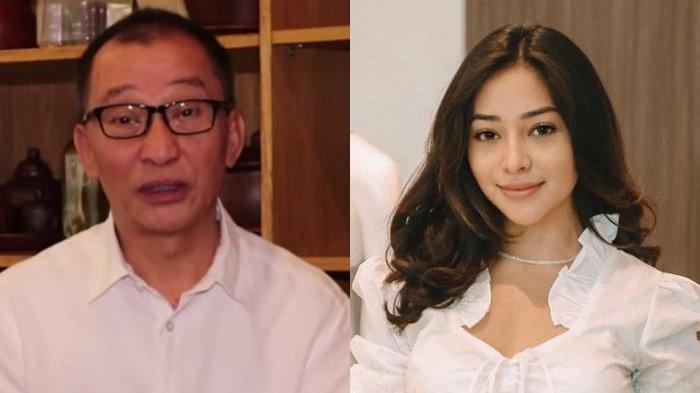 Cerai Sejak 2011, Ayah Nikita Willy Akui Sang Anak Hanya Obral Janji Untuk Menjenguknya