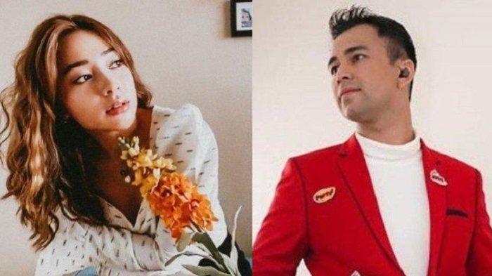 Kagok Diajak Raffi Ahmad Masuk Kamar, Nikita Willy Buktikan Diri Wanita Berkelas, Reaksinya Elegan!