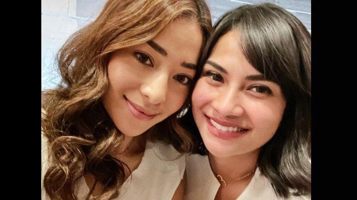 Bingung Tak Punya Uang, Vanessa Angel Pernah Pinjam ke Nikita Willy: 'Niki Nggak Mungkin Judge Gue'