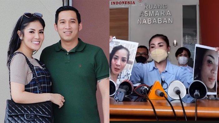 SEJAK 2015 Diselingkuhi Aska, Nindy Ayunda Blak-blakan Soal Sosok Pelakor, 'Tertangkap Basah Kok'