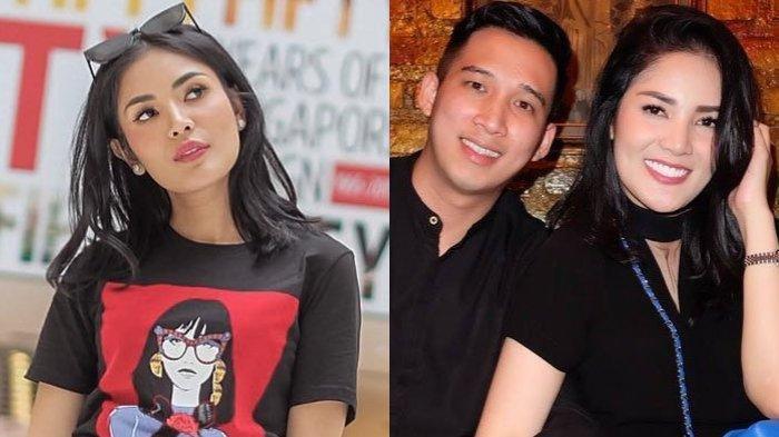 Nindy Ayunda Tak Hadiri Mediasi Lantaran Sakit, Capek Berjuang & Teguh Bercerai dari Askara Harsono