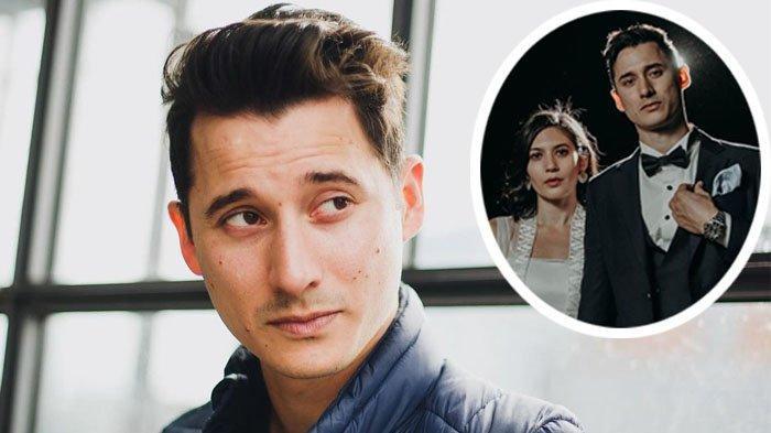 Profil Nino Fernandez, Aktor Berdarah Jerman yang Resmi Jadi Suami Hannah Al Rashid