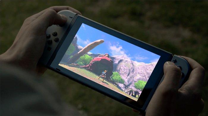 7 Perbandingan Steam Deck dan Nintendo Switch, Mirip Tapi Beda, Lebih Unggul Mana?
