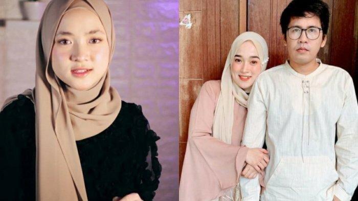 CURHATAN Nissa Sabyan Melalui Status WhatsApp Viral: Bismillah, Tak Akan Kehilangan Arah