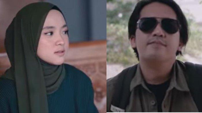 Ayus & Nissa Sabyan Diisukan Menikah, Benarkah? KUA Pondok Gede Buka Suara: Kami Akan Sampaikan