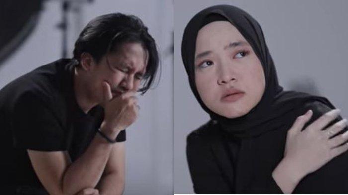 Trending di YouTube, Lagu Nissa Sabyan & Ayus Banjir Dislike, Tampil Berurai Air Mata di Video Klip