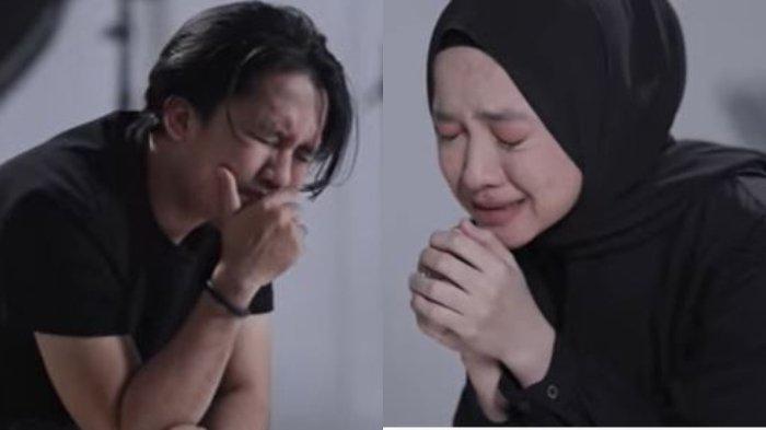 Ayus Beberkan Inspirasi Ciptakan Lagu Sapu Jagat, Nissa Sabyan Ungkap Alasan Menangis di Video Klip