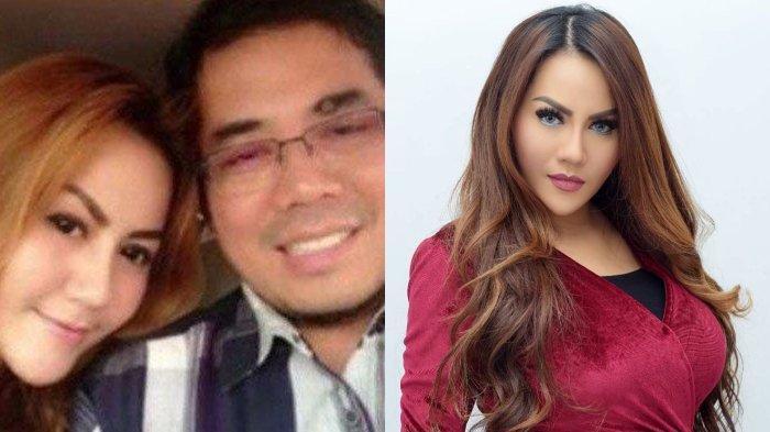 Nita Thalia dan Nurdin Rudythia