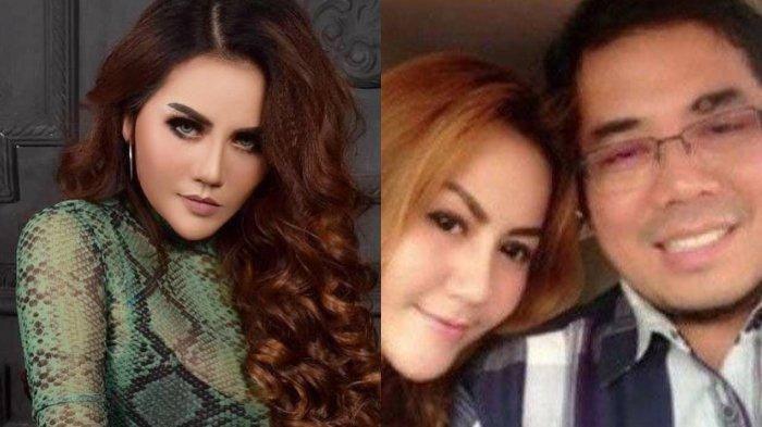 Nita Thalia, Nurdin Rudythia
