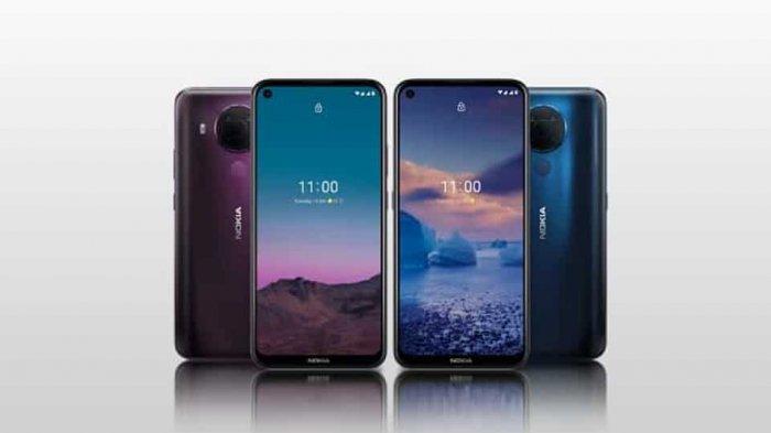 Nokia 1.4 Resmi Diluncurkan, Ponsel Entry Level dengan OS Android Go, Harga 1 Jutaan