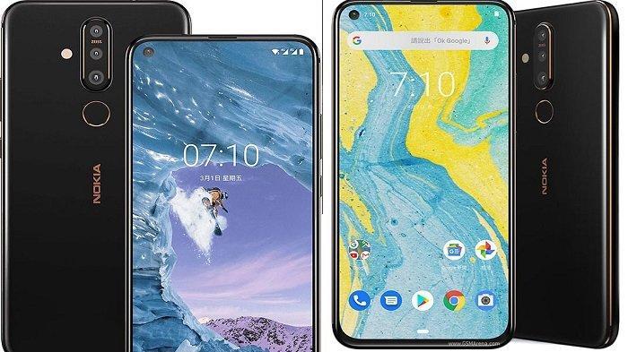 Nokia 6.2 Siap Diluncurkan 6 Juni 2019, Dilengkapi Kamera Zeiss dan Layar 6,4 Inchi