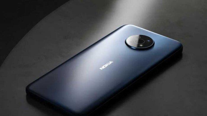 Nokia Resmi Luncurkan G50 5G, dengan Kamera 48 Megapiksel, Simak Spesifikasi Lengkapnya