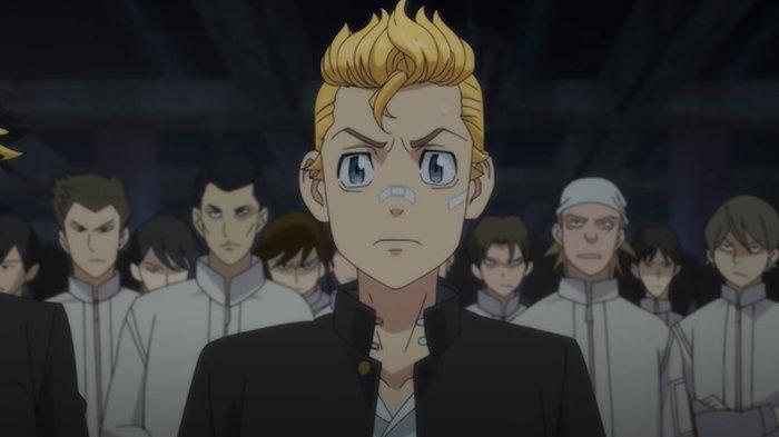 Anime Tokyo Revengers Bisa Ditonton di Kanal YouTube Ini, Gratis, Legal, dan Ber-subtitle Indonesia