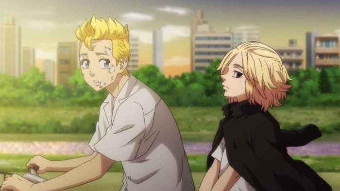Link Nonton Anime Tokyo Revengers Episode 17 Subtitle Indonesia Gratis, Rencana Baru Geng Toman